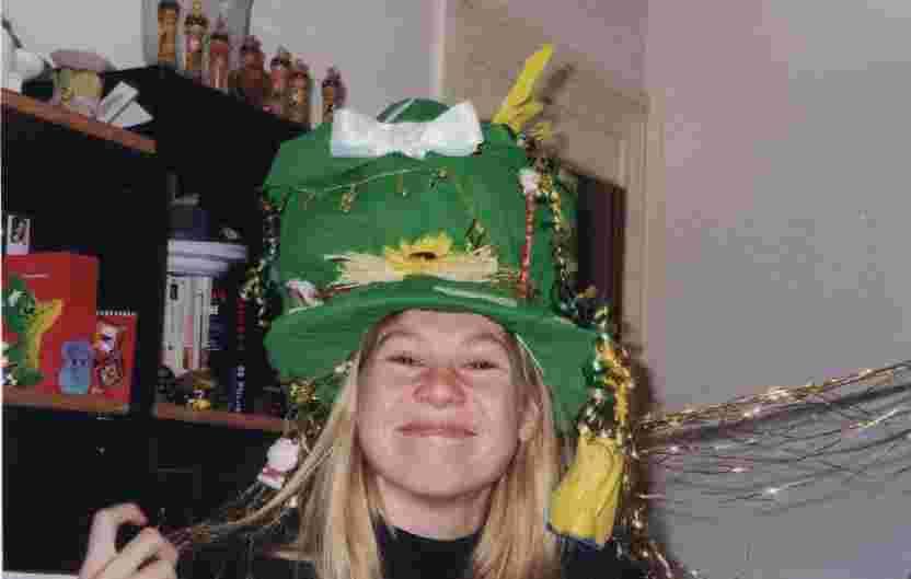 vendu dans le monde entier gros remise Braderie chapeau de Catherinette de Laurence